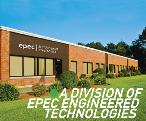 EC Fans and Drives - A Division of Epec Engineered Technologies