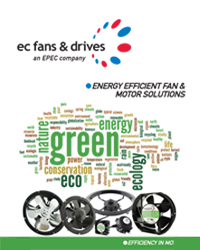 EC Drives Products and Services Overview